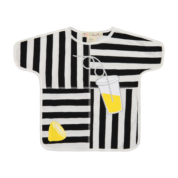 LEMONADE Boy's Color Block Tshirt