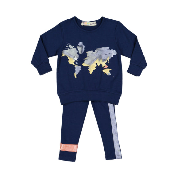 BABY Map Set - FINAL SALE