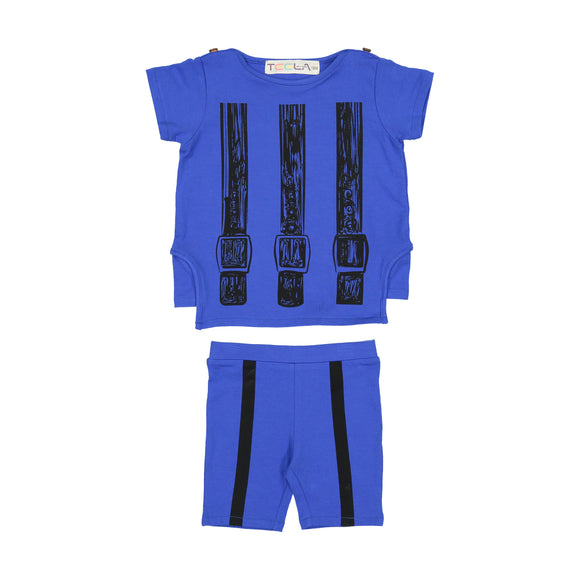 BELT Baby Set - Dazzling Blue