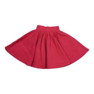 Teela Rose Ponte Circle Skirt - FINAL SALE