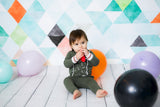MATH BABY set - FINAL SALE