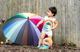 RAINBOW Baby Color Block Set