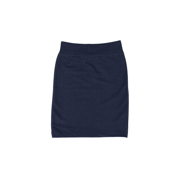 Pencil Skirt - Denim