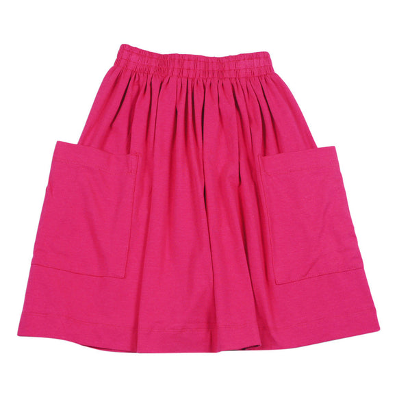 Teela Fuchsia Pocket Skrit