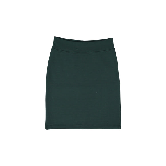 Pencil Skirt - Hunter