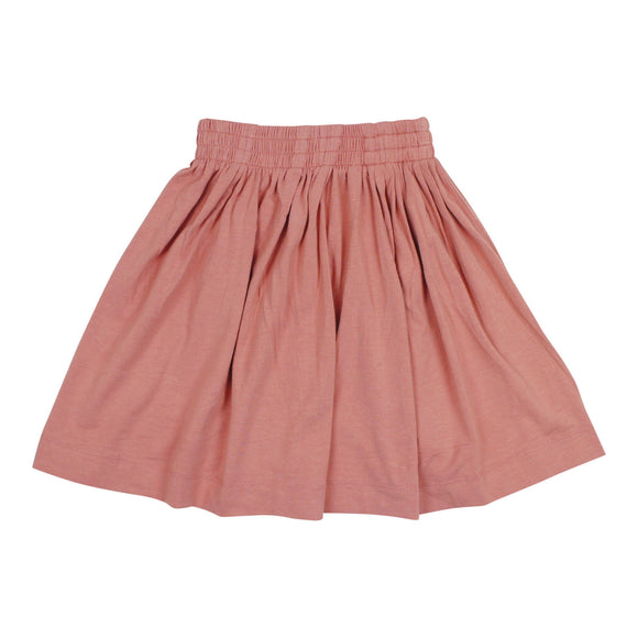 Teela Girls' Brick Summer Skirt