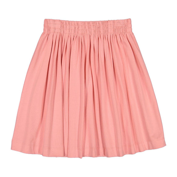 Teela Girls' Coral Summer Skirt