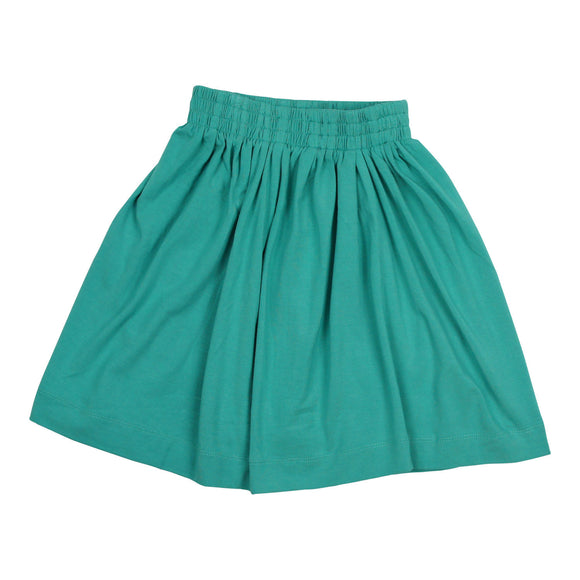 Teela Girls' Lagoon Summer Skirt