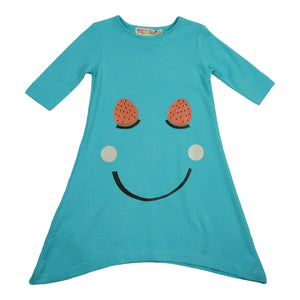 Teela Girls' Smile Dress