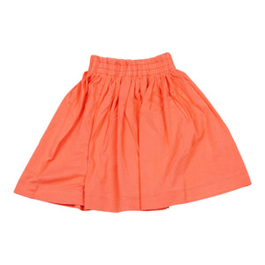 Teela Persimmon Summer Skirt - Young Timers Boutique