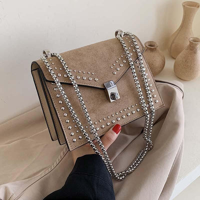 Vamour Crossbody - Limited Edition Luxury Bag