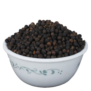 YUVIKA Kali Mirch - Black Pepper - Piper Nigrum - Sindhi Kachri