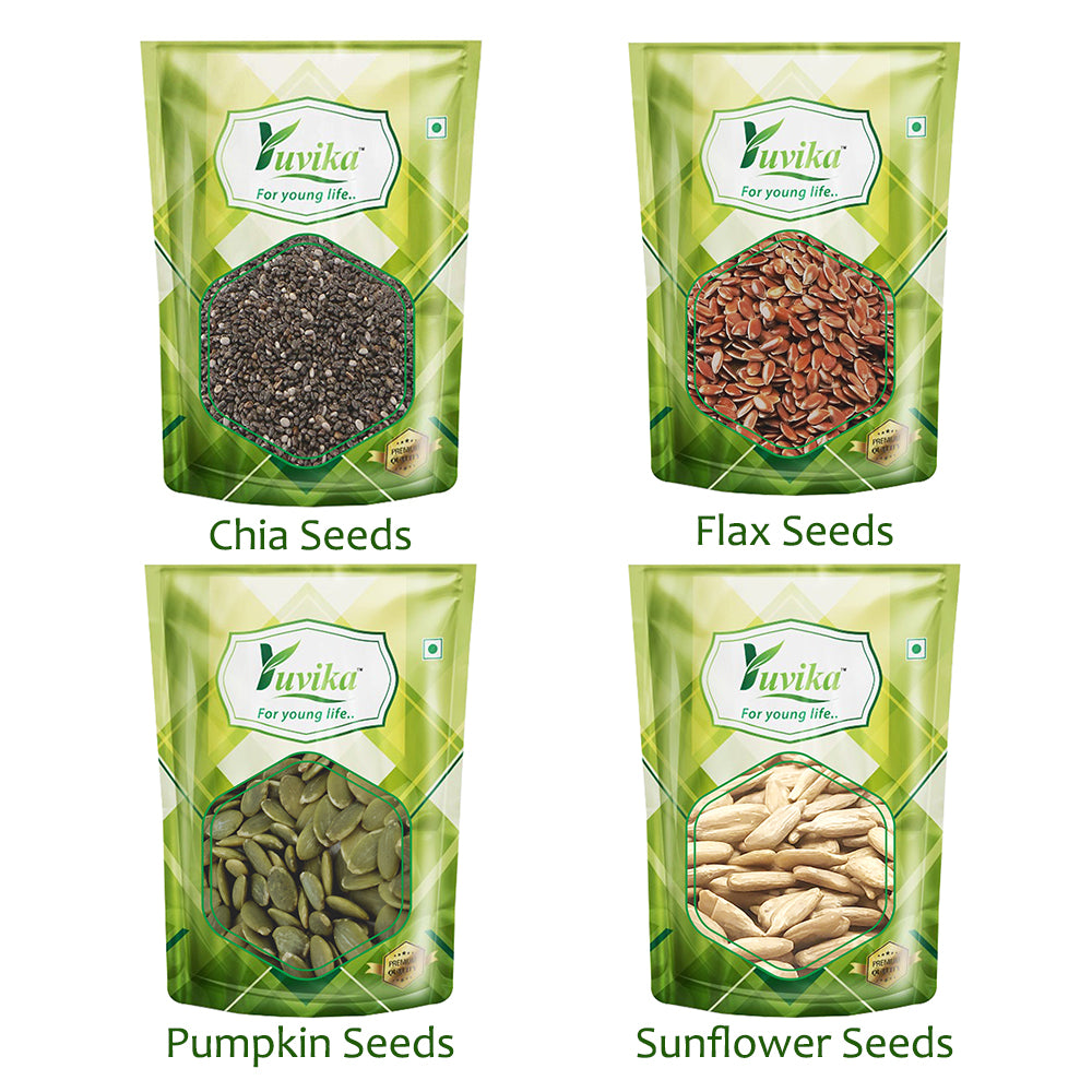 Foods (Device) Seeds Combo