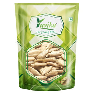 YUVIKA Combo Raw Pumpkin & Raw Sunflower Seeds