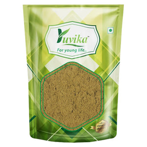 YUVIKA Tej Patta Powder - Cinnamomum Tamala - Bay Leaves Powder - Sindhi Kachri
