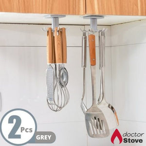 DoctorStove™️ Hang-RoSel Utensil Organizer 2PCS Set