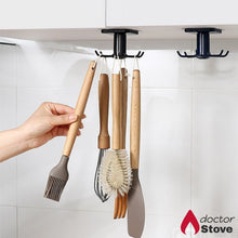 Load image into Gallery viewer, DoctorStove™️ Hang-RoSel Utensil Organizer 2PCS Set