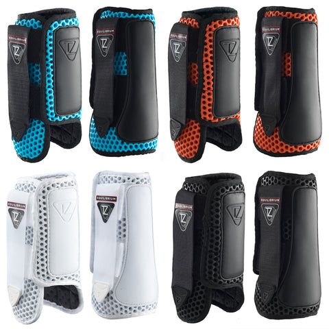 equilibrium tri zone sports boots all colours