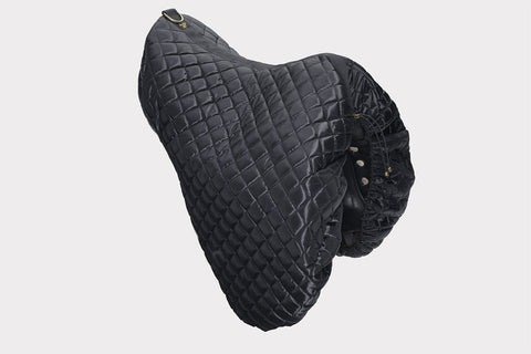 Tortoise Premium Saddle Cover