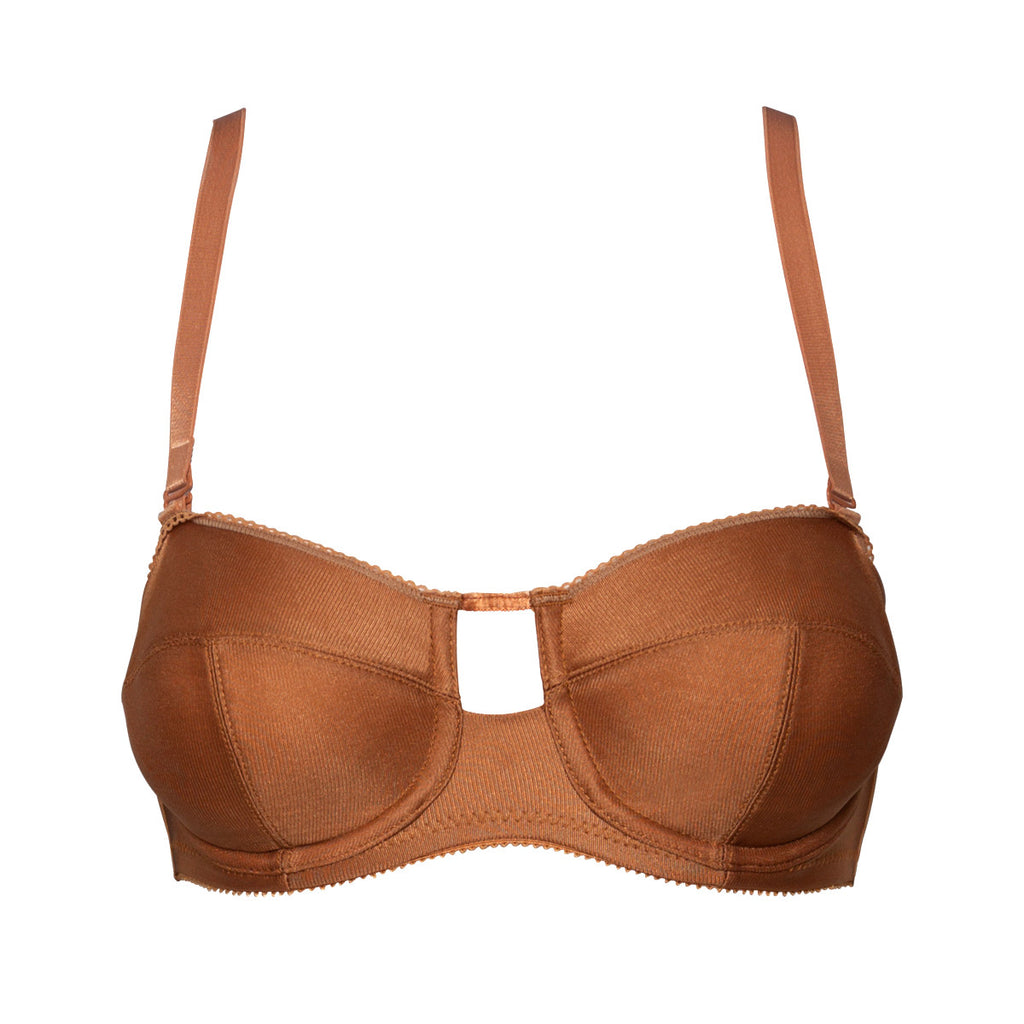 KERRY Convertible Strapless Bra - Nudz