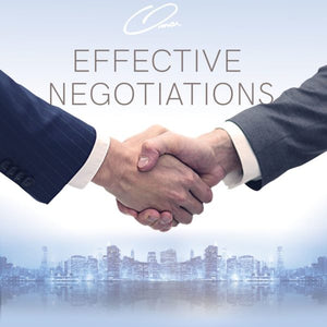 EFFECTIVE NEGOTIATIONS AUDIO SYSTEM