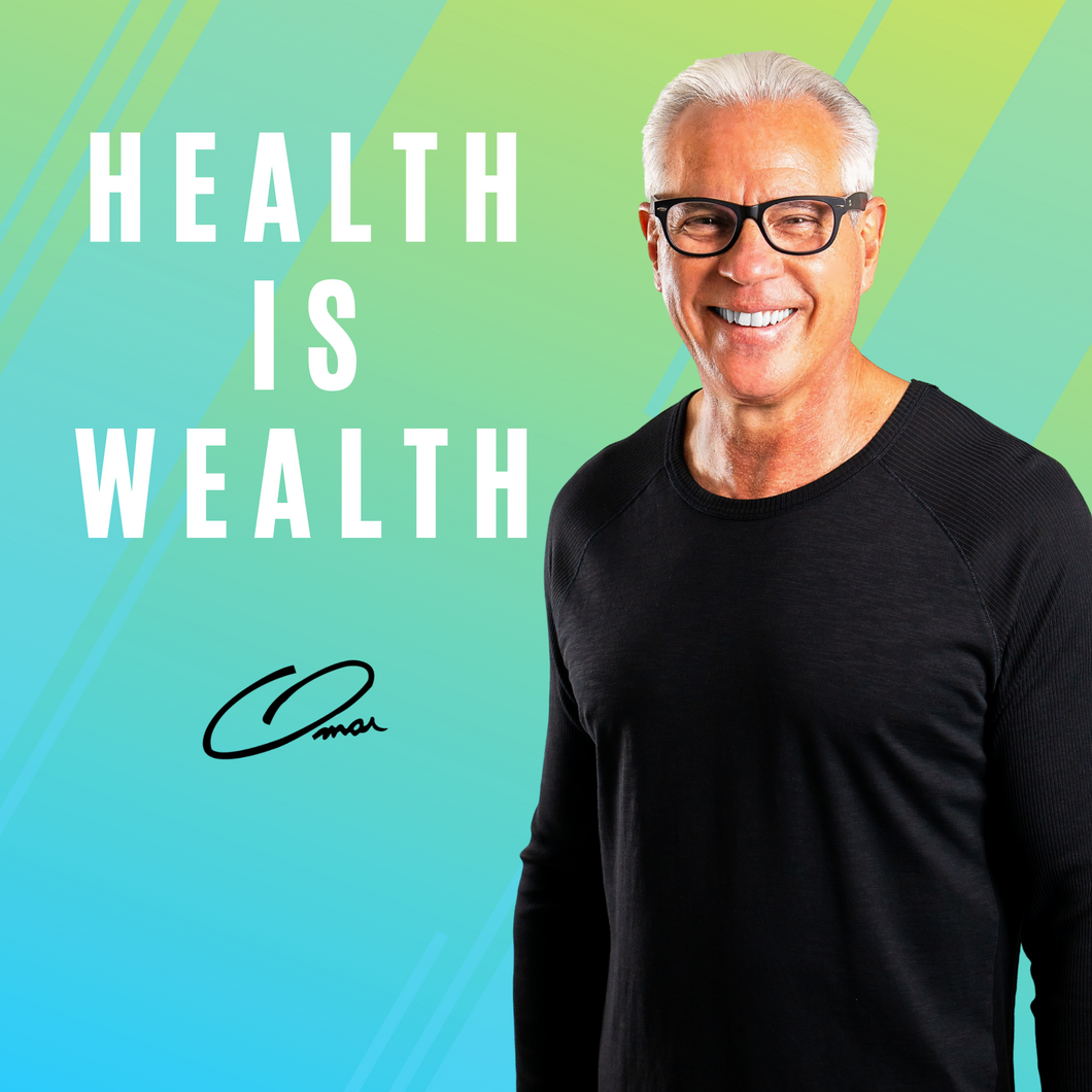 HEALTH IS WEALTH AUDIO SYSTEM