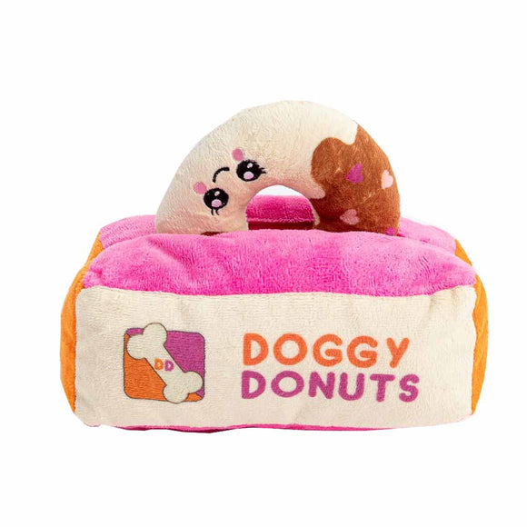2-in-1 Donut Box & Donut