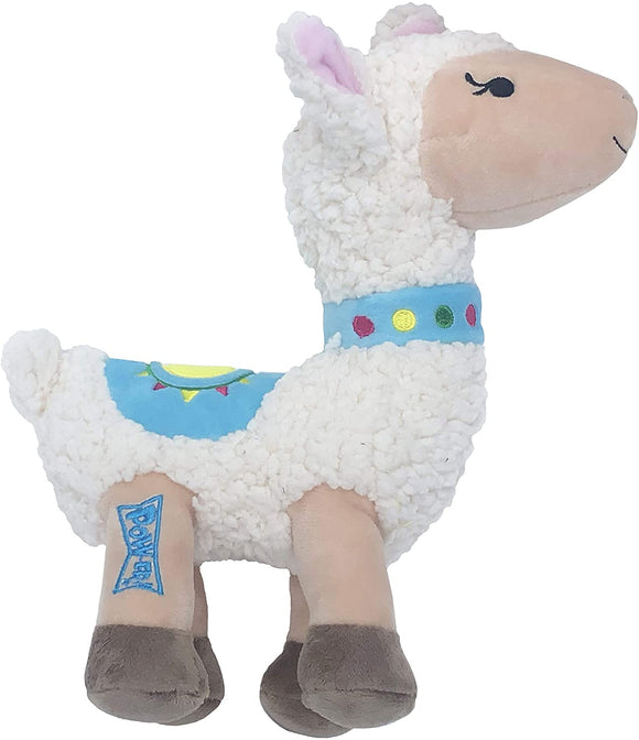 Lulubelle's Power Plush Dolly Llama