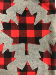 Blanket- Double Sided Small