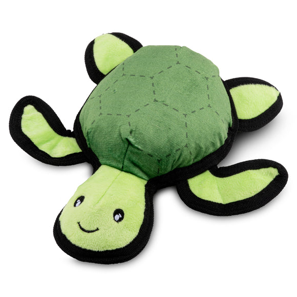 Beco Pets Recycled Rough & Tough Turtle