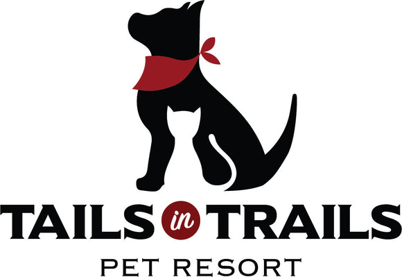 Tails in Trails Gift Cards