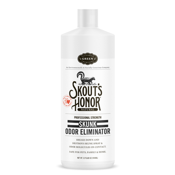 Skout's Honor Skunk Odor Eliminator 32oz