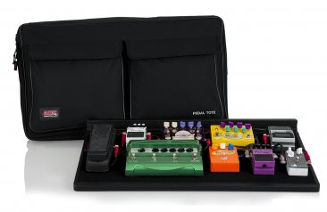 Gator GPT-PRO Pedal Board With Case