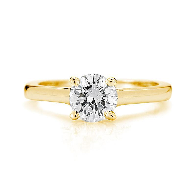 Pick a Carat 1ct. Solitaires from $1199