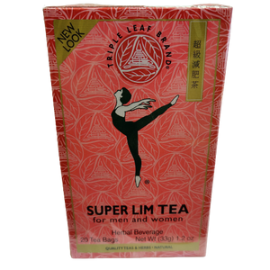 Super Lim Tea
