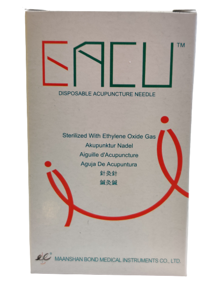 Eacu Acunpuncture Needles