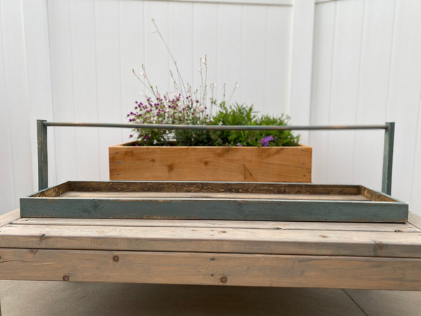 Large Farmhouse Tray Runner