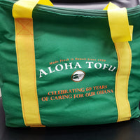 Aloha Tofu Cookbook w/ bag