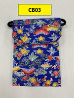 Crossbody Cellphone Bag (asst prints)