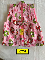 Chanchanko (Japanese Vest) Toddlers