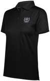 Polo Shirt Holloway Prism HUOA Women's