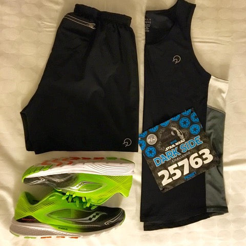 A Run Disney Challenge - OnlyAtoms Running Gear