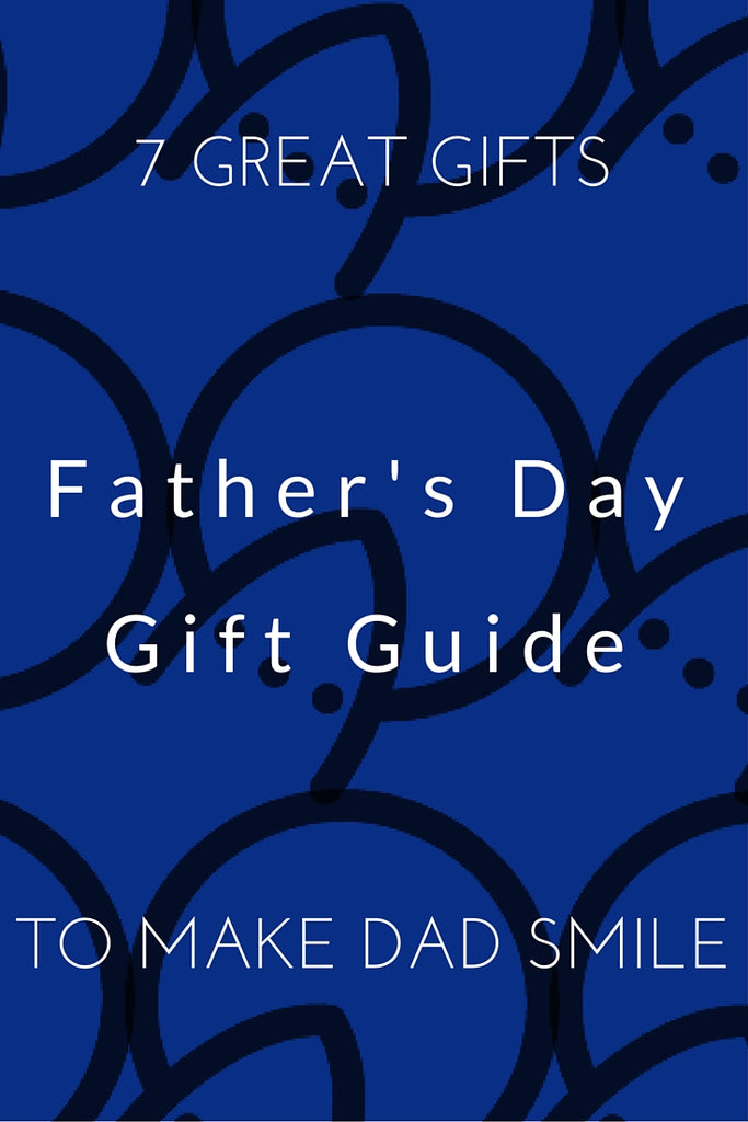 7 Running Gifts for Dads