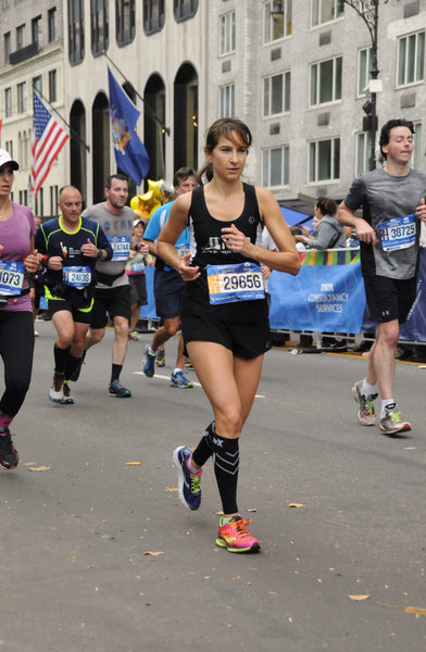 Free NYC Running Groups and Marathon Training