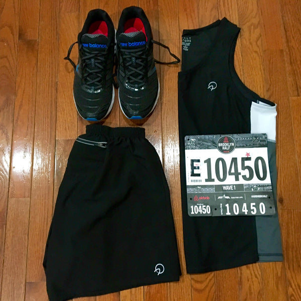 Cool Mens Running Outfit