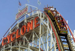 Cyclone-Roller-Coaster-Coney-Island