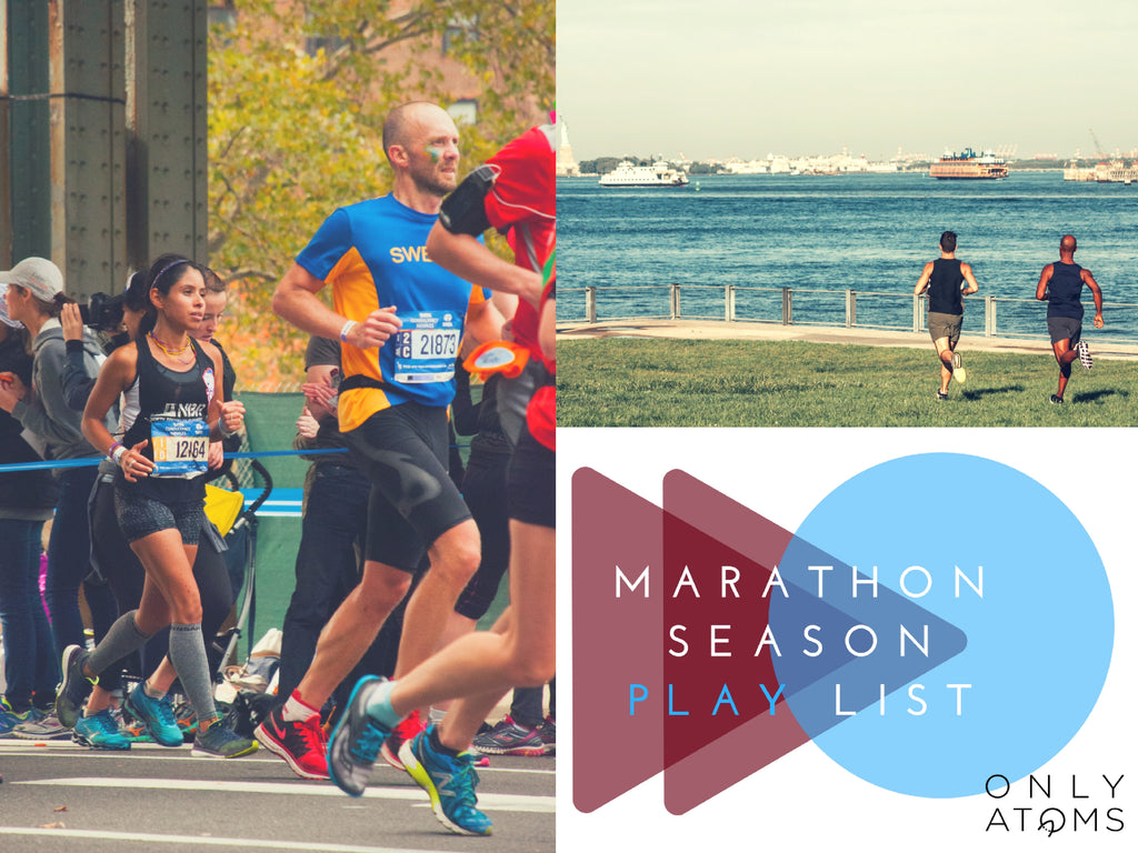 Marathon Season Events
