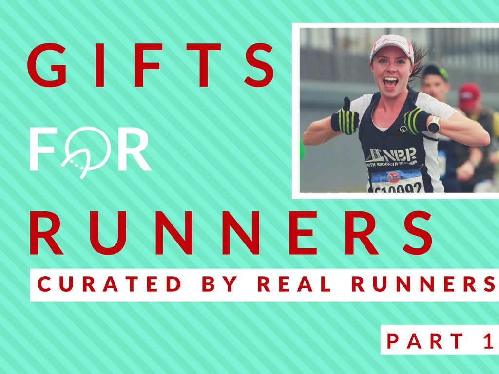 what to get runners