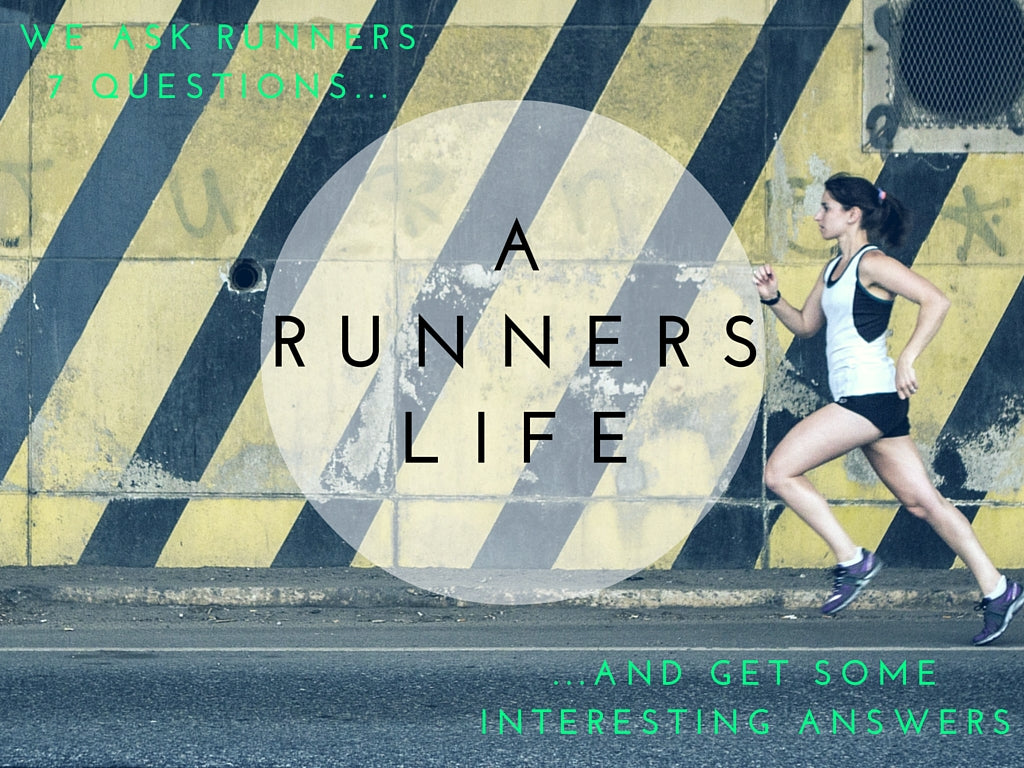 Heather Mayer Irvine Runners Life