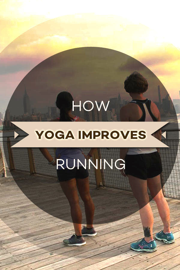 How Yoga Improves Running